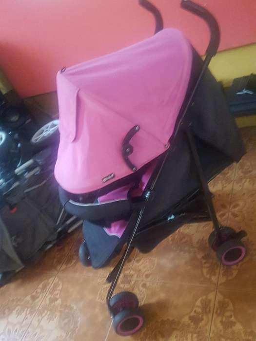 <strong>coche</strong> Parguas Ebaby