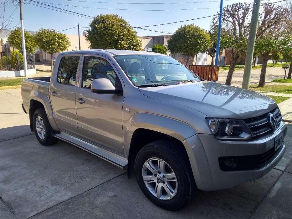 Volkswagen Amarok 2012 - 170000 km