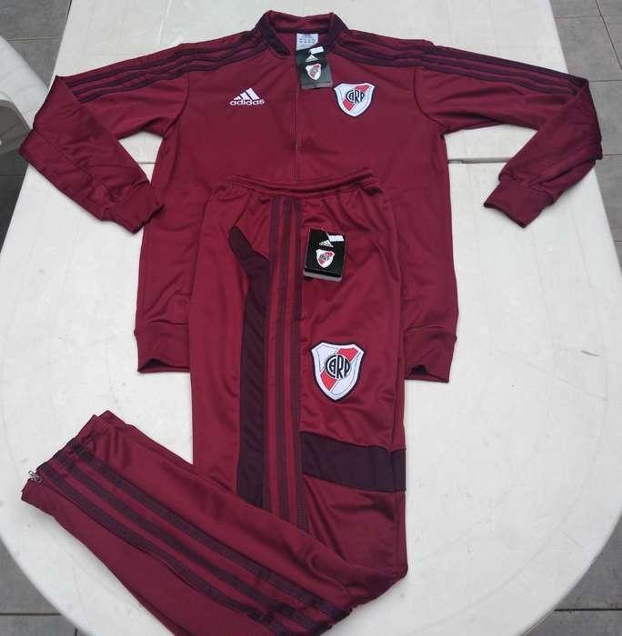 Conjunto River Plate Bordo