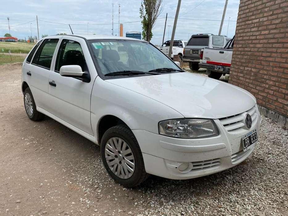 Volkswagen Gol 2012 - 101000 km