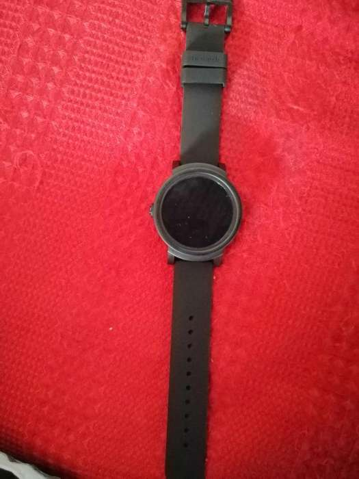 Reloj Ticwatch Usado