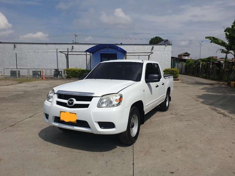 Mazda BT-50 2012 - 102000 km
