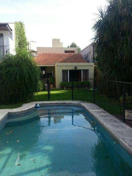 Casa en Alquiler en Boulogne, San isidro 31000