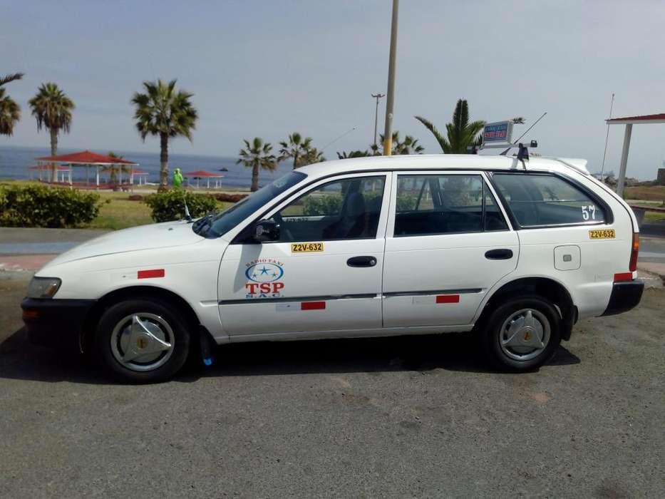 Toyota Corolla 1997 - 1500000 km