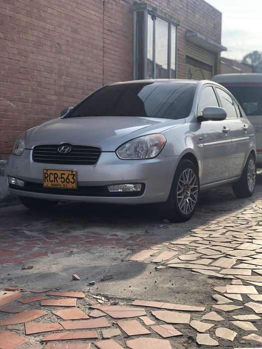 <strong>hyundai</strong> Accent 2011 - 130000 km