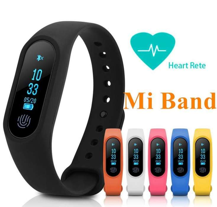 SMARTBAND STM2 CONFORTABLE RELOJ SMART