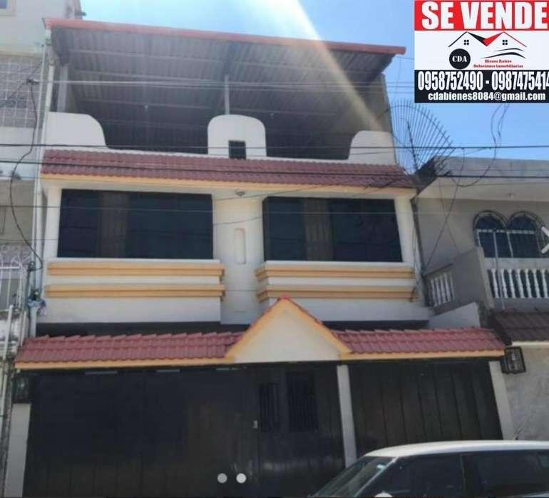 Venta de Casa en El Sur de Guayaquil