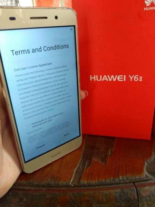 Huawei en 180