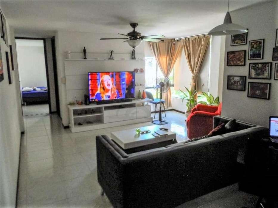 Acogedor <strong>apartamento</strong> de 3 alcobas en El Rodadero, cerca de la playa