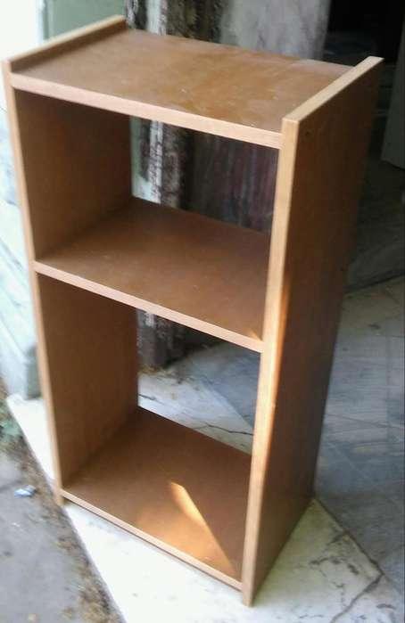 Mueble repisa – Aglomerado enchapado
