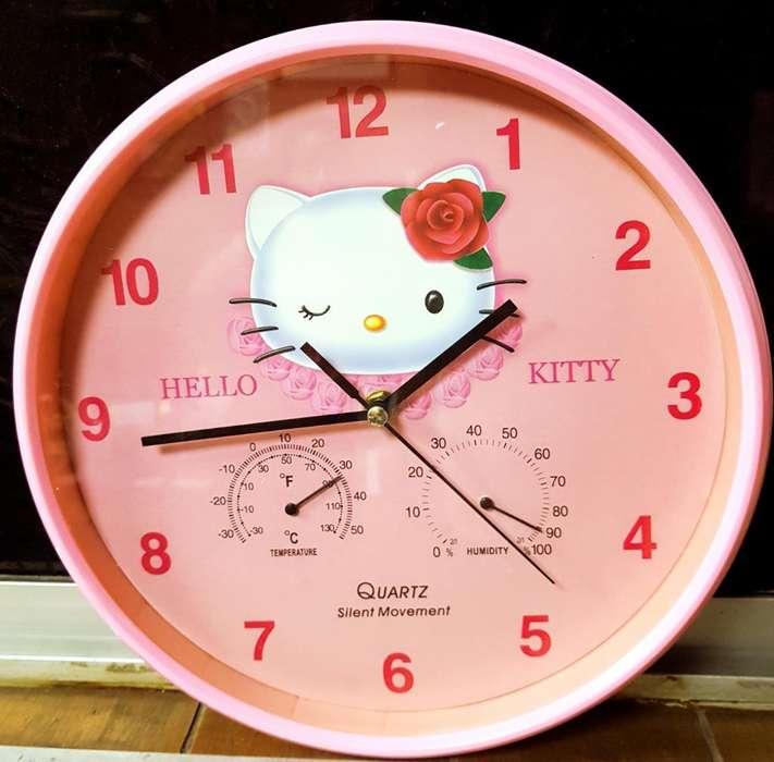 a02e1462833e Reloj pared  Muebles - Hogar - Jardin en venta en Barranquilla