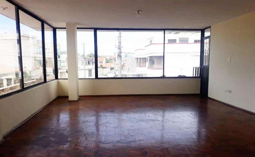 El Labrador, departamento, 110 m2, alquiler, 3 habitaciones, 3 baños, 1 parqueadero