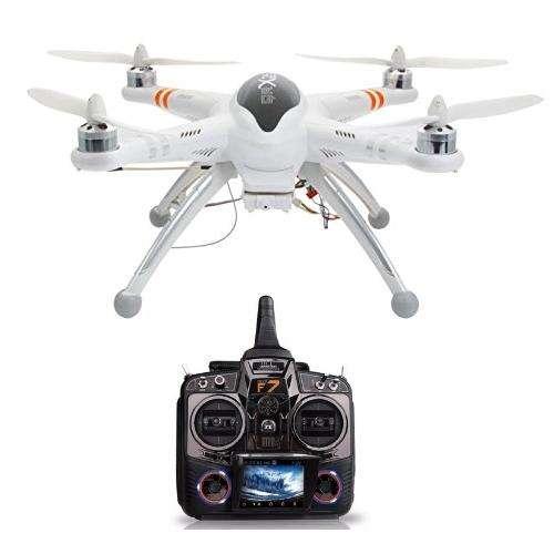 Oportunidad! Walkera x350 Drone Profesional FPV Live Video Camara <strong>gps</strong>