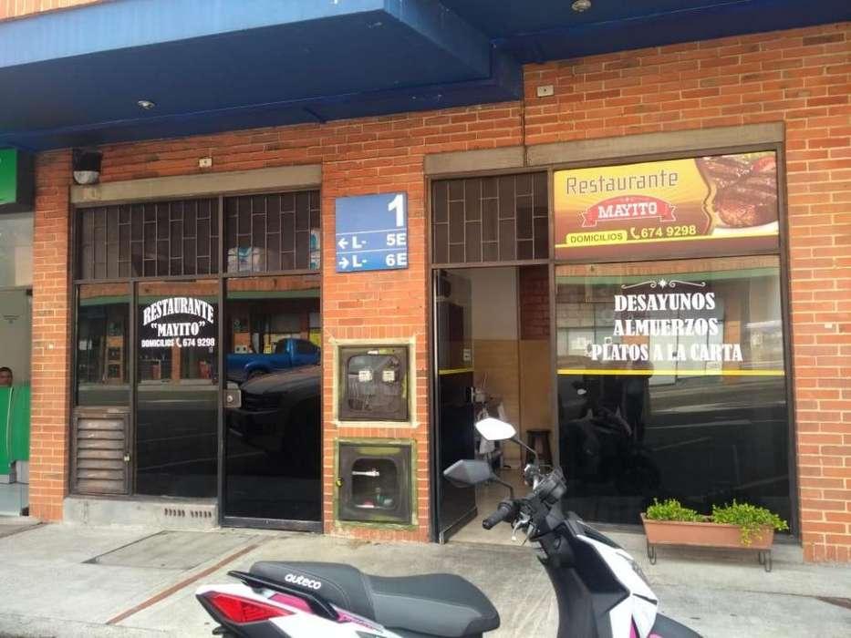 Venta 3 <strong>local</strong>es Codabas