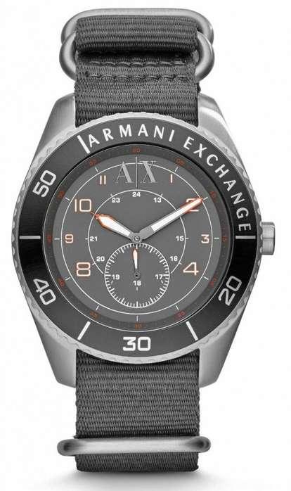 Reloj de hombre ARMANI EXCHANGE