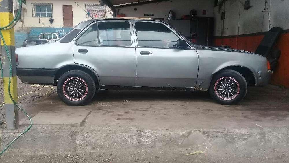 Chevrolet Otro 1992 - 1111112 km