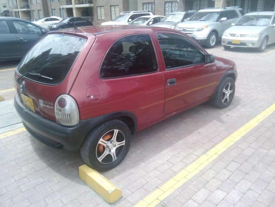 Chevrolet Corsa 2 Ptas. 1997 - 105296 km