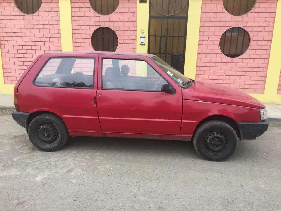 Fiat Uno  1995 - 160000 km