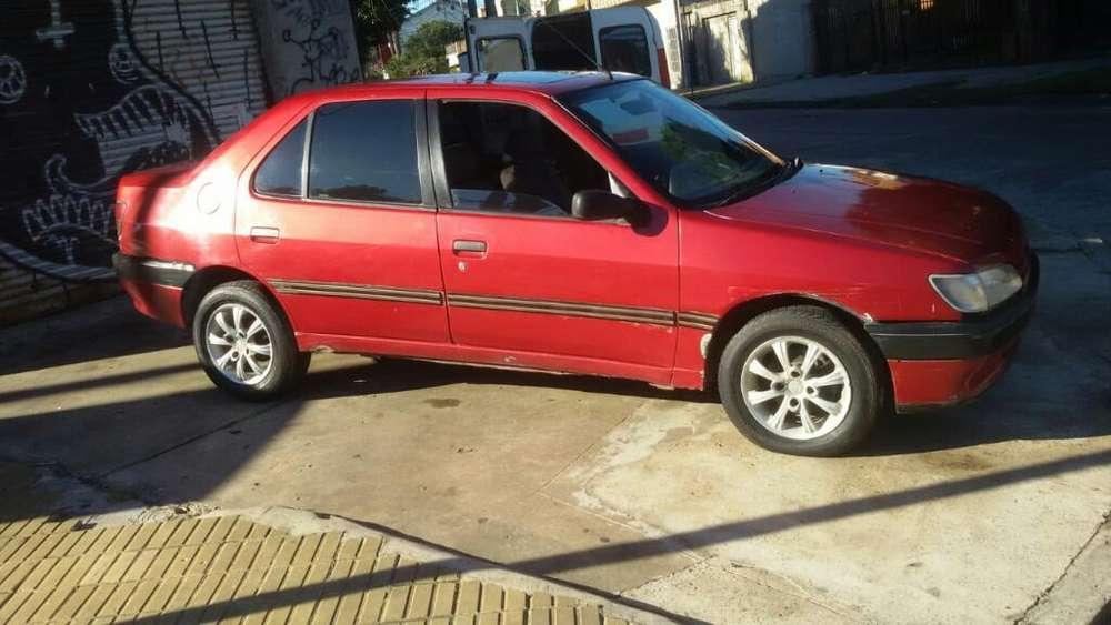 Peugeot 306 1996 - 190000 km