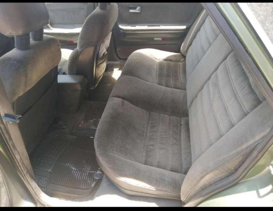 Mazda 626 1989 - 1800000 km