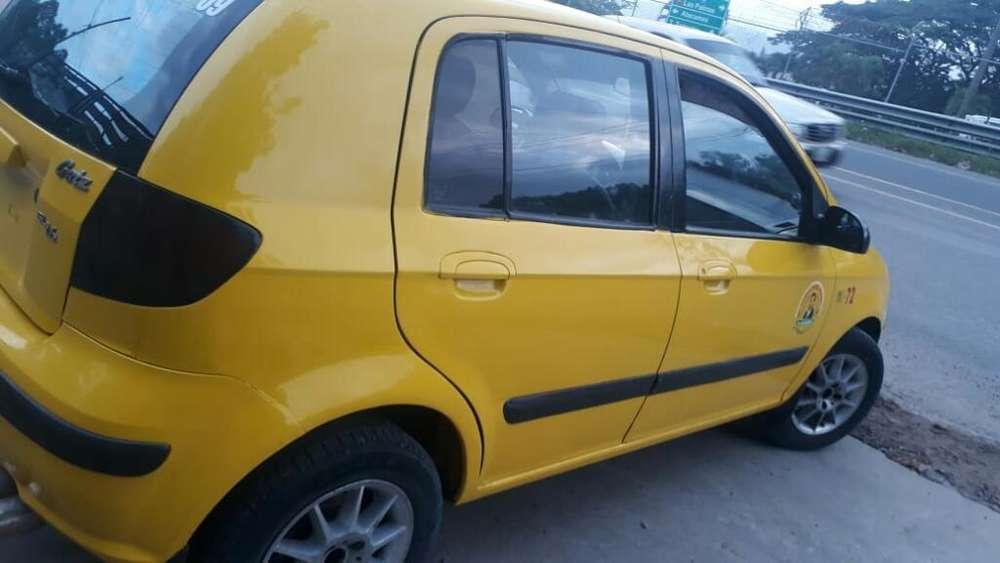 Hyundai Getz  2005 - 700000 km