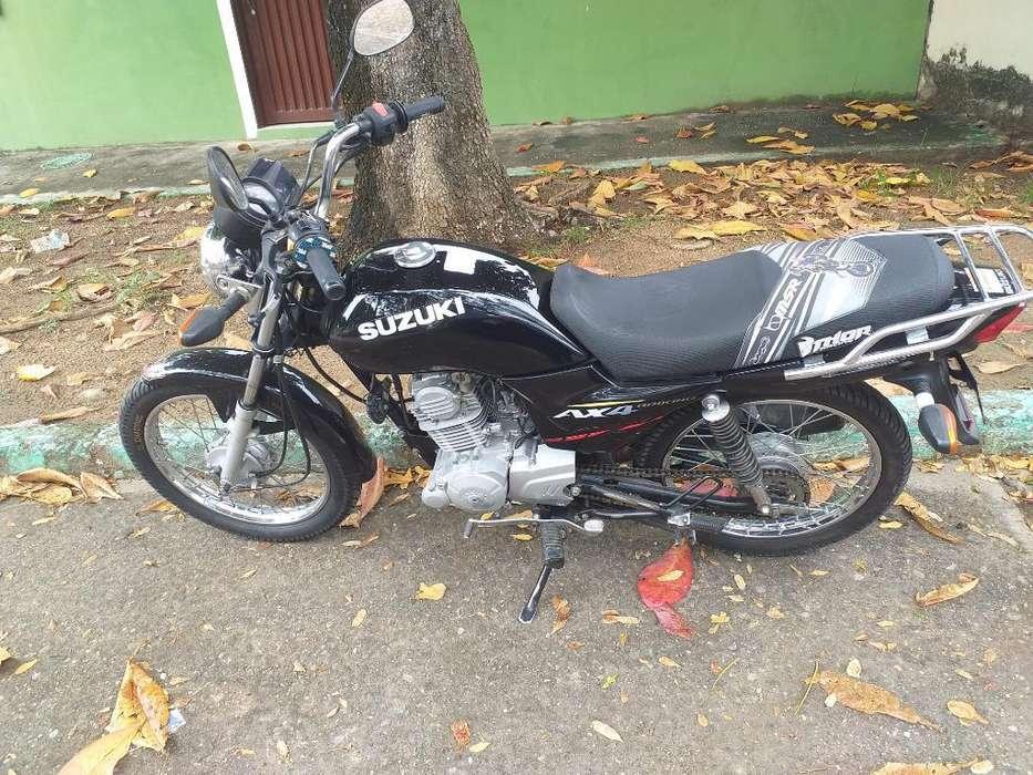 Hermosa Ax4 Modelo 2012