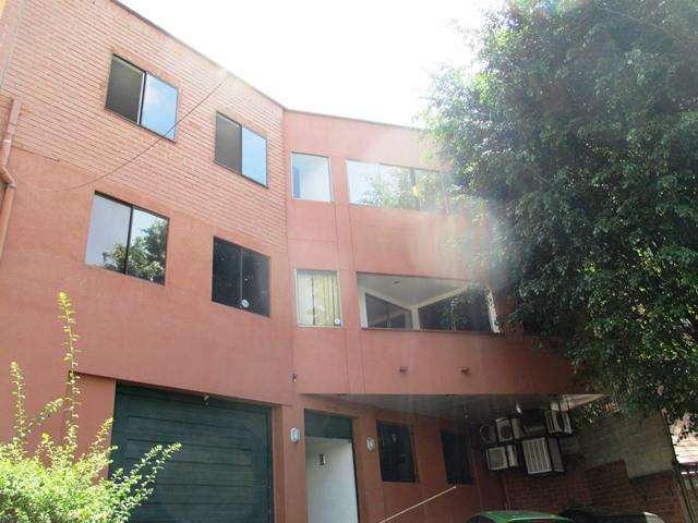 El Poblado S Julian Edificio 874mt Oficinas Bodega Parqueaderos