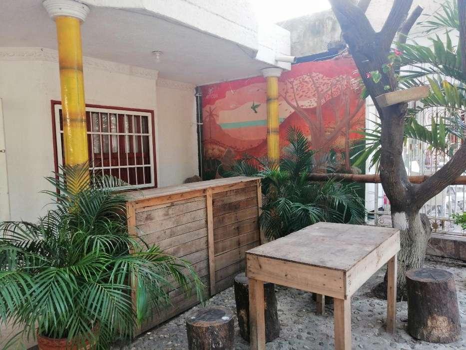 Arriendo <strong>casa</strong> para Hostal en Calabazo,
