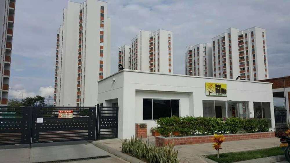SE ARRIENDA <strong>apartamento</strong> EN PORTAL DEL RIO- cel: 3203296936 680.000