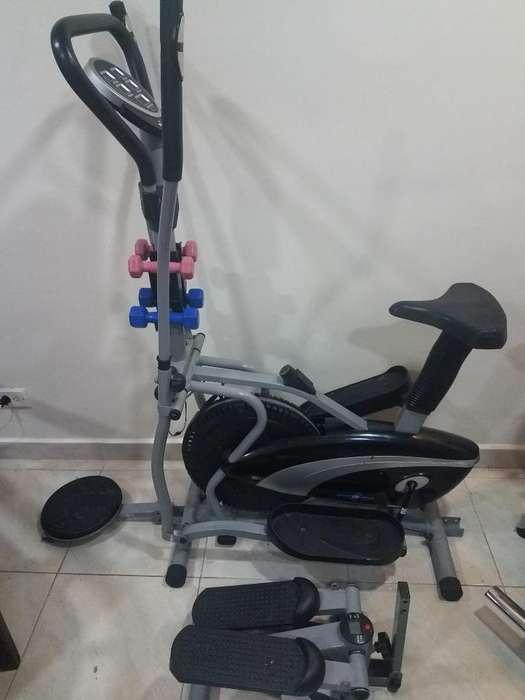 Gran Oferta Eliptica Sport Fitness