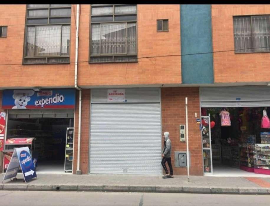 Local Comercial en Engativa Centro