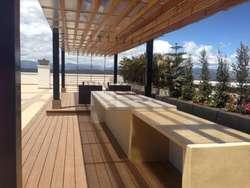 Venta departamento sector Quito tenis, CC El Bosque, Occidental