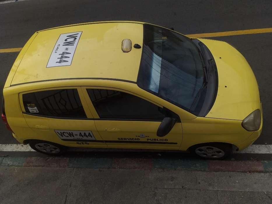 Taxi Picanto