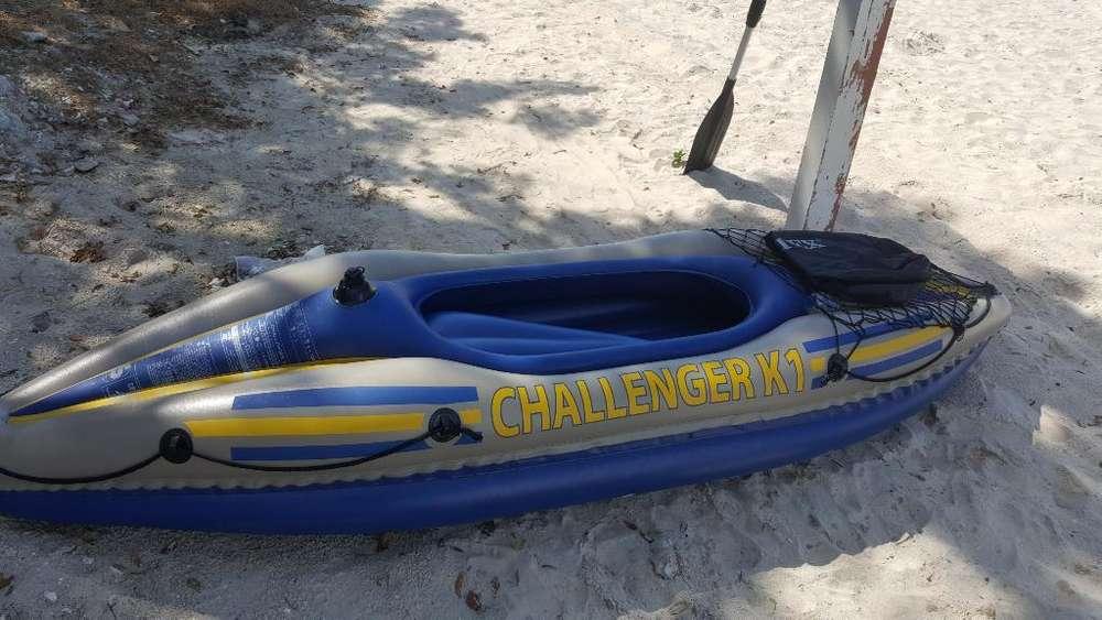 Kayak Intex Chalenger K1