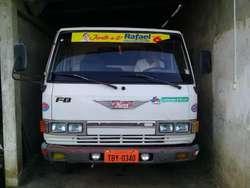 Vendo Plataforma Hino Fb 112 Sa Año 1994