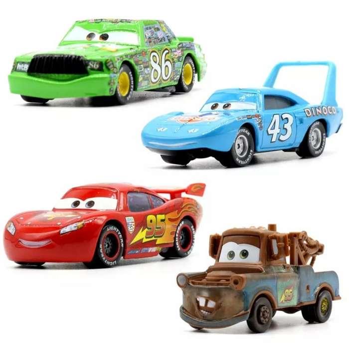Cars Collecion
