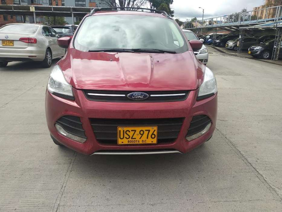<strong>ford</strong> Escape 2015 - 32830 km