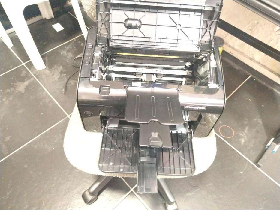 Hp Laser 1102w