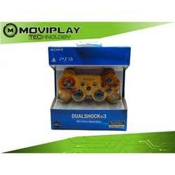 Control Mando PS3 Dualsock 3 AAA