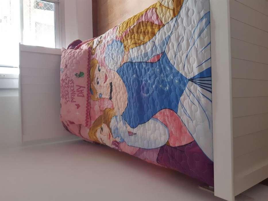 Juego de <strong>dormitorio</strong> Nena