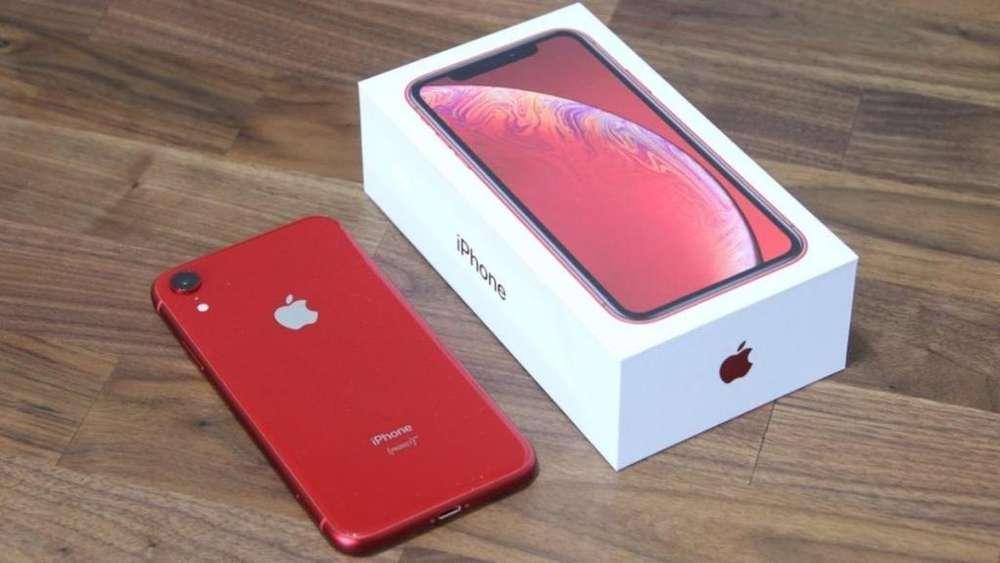 IPHONE XR 64GB POCAS UNIDADES OFERTA WHATSAPP 2616734367