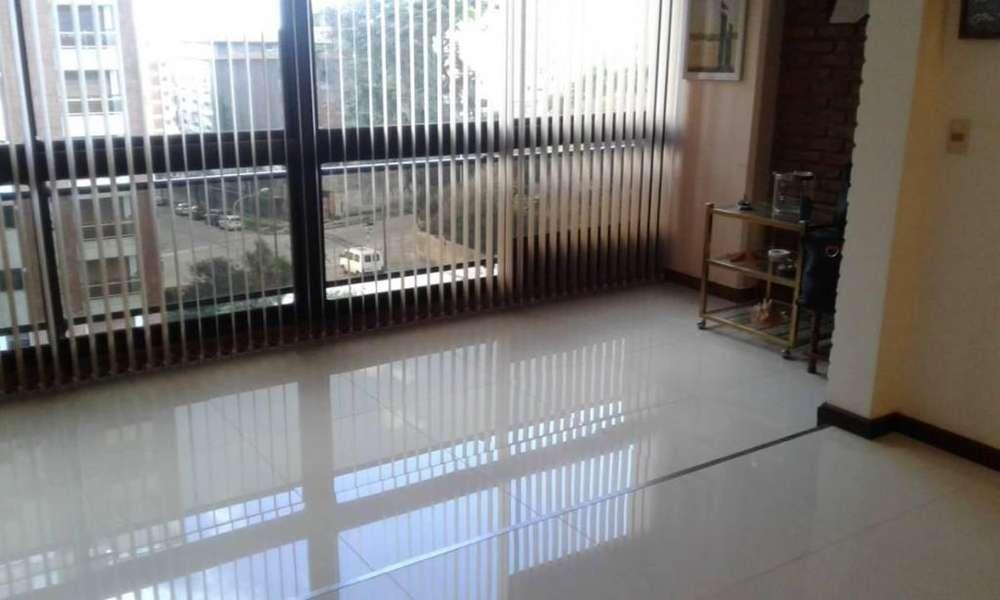 Departamento de categoría 2 ambientes reciclado // N Ficha 21882