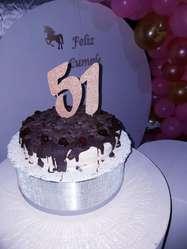 Cumpleaños Completamente Personalizados