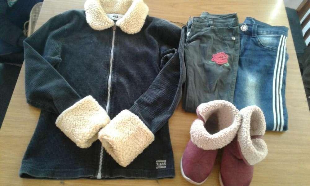 <strong>ropa</strong> Y Calzado de Nena