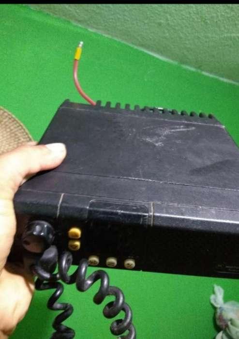 Venta Radiotelefono Gm 300 de 45 Motorol