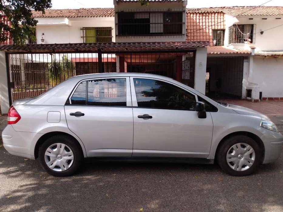 Nissan Tiida 2012 - 58000 km