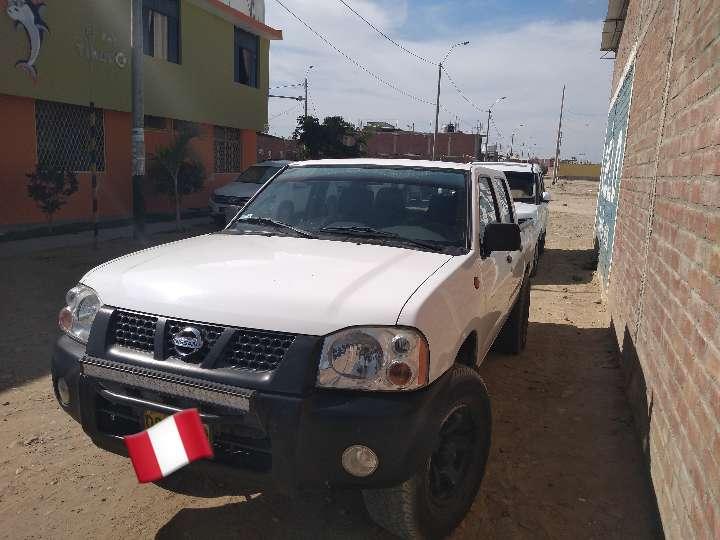 Nissan Frontier 2013 - 71593 km