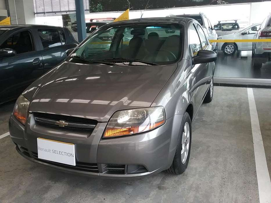 Chevrolet Aveo 2012 - 74000 km