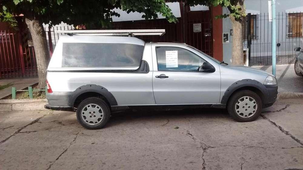 Fiat Strada Working 2012 - 217400 km