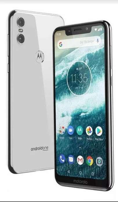 Vendo Motorola One, Nuevo